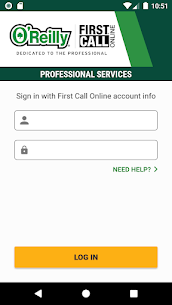 O'Reilly First Call VIN For Pc | How To Use On Your Computer – Free Download 1