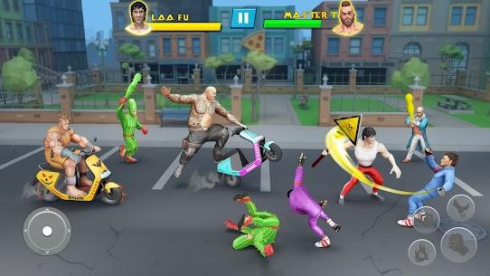 Beat Em Up Fighting Games MOD APK 4.8 (Unlimited Money) 1