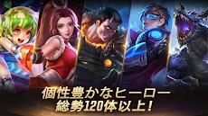 Heroes Evolvedのおすすめ画像5