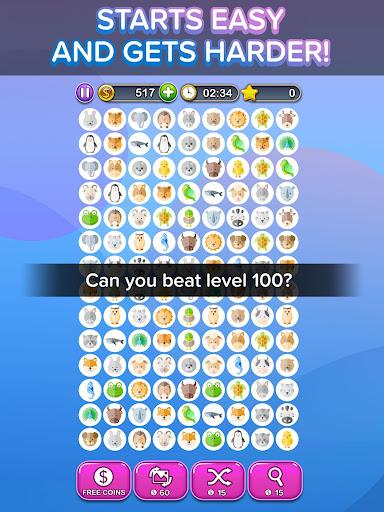 Matchy Pics - Match Games & Puzzle Games Free 1.107 screenshots 5