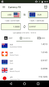 Currency FX Pro APK by Handy Apps 1