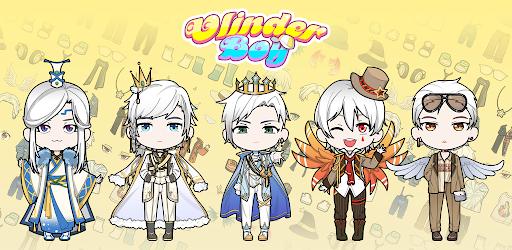 Vlinder Boy: Dress Up Games Character Avatar 1.2.0 screenshots 19