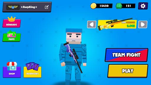 Sniper.io screenshots 1