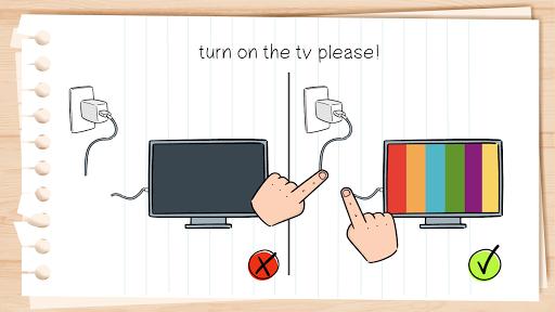 Brain Test: Tricky Puzzles  Screenshots 2