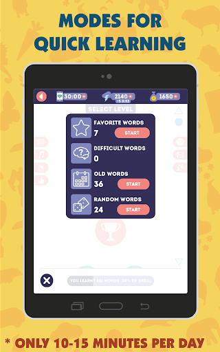 French for Beginners: LinDuo HD 5.16.1 screenshots 10