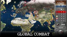1941: World War Strategyのおすすめ画像1
