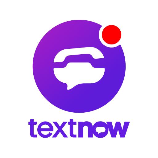 40. TextNow: Free Texting & Calling App