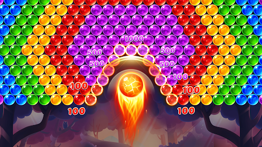 Bubble Shooter Genies 2.0.2 screenshots 5