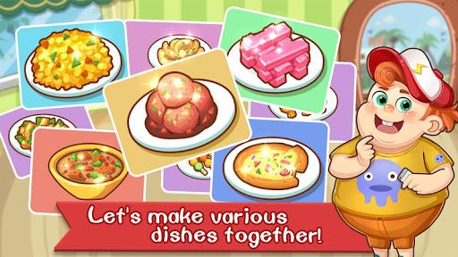 Happy Kitchen World 2.1.5038 Screenshots 14