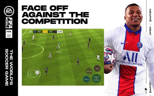 FIFA Soccer  screenshots 9