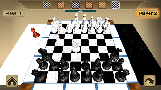 3D Chess - 2 Player screenshots 4