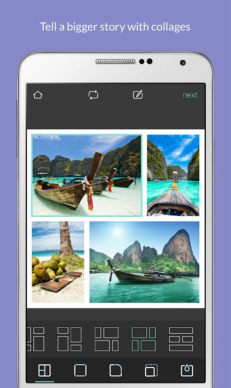 Pixlr – Free Photo Editor  poster 1