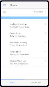 Dynamics Mobile – Van-sales & Warehouse app 3.17.9 Mod APK (Unlimited) 3