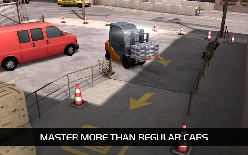 Valley Parking 3D 1.25 Screenshots 18