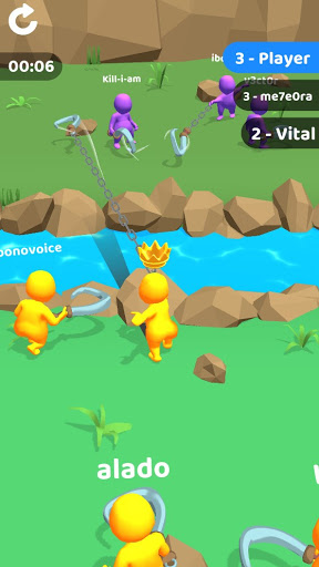 HookWars.io apkpoly screenshots 1
