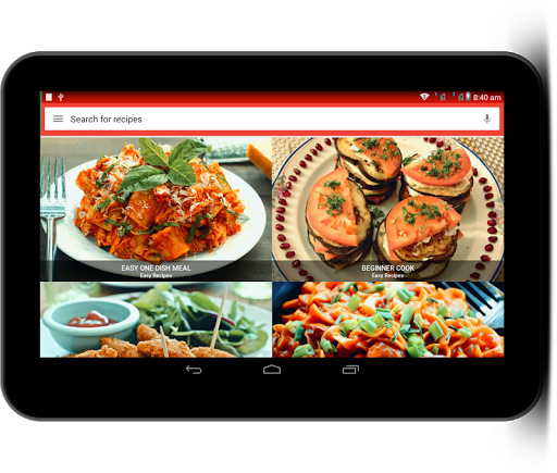 Easy Healthy Recipes for free app 26.5.0 screenshots 15