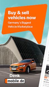 mobile.de – Germany's largest car market 1