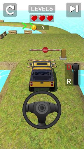 Car Simulator 3D  screenshots 5