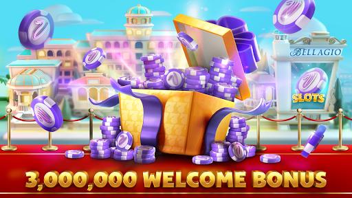 myVEGAS Slots: Las Vegas Casino Games & Slots 3.13.0 Screenshots 5