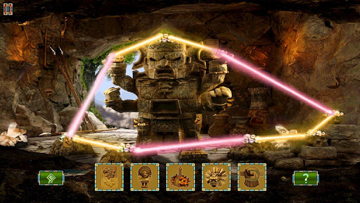 Treasure of Montezuma - 3 in a row games free  screenshots 12