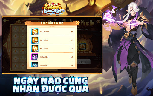 Tam Quu1ed1c Lou1ea1n Chiu1ebfn  screenshots 7