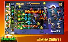Flower Zombie Warのおすすめ画像3