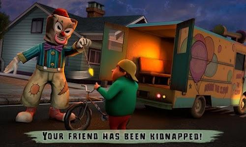 Freaky Clown : Town Mystery 2.2.9