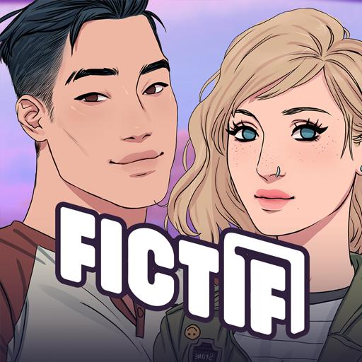 FictIf: Interactive Romance - Visual Novels