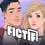 Fictif: Interactive Romance – Visual Novels icon