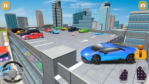 Car Parking Simulator New Games 2020: Car Games  updownapk 1
