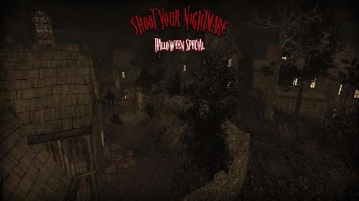 Shoot Your Nightmare Halloween apkmr screenshots 1