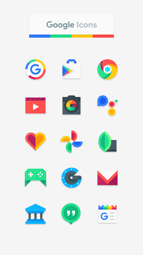 Download APK: Fruti Icon Pack v1.0.5 [Patched]