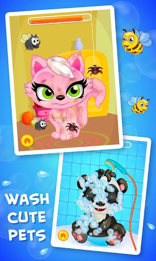 Pet Wash screenshots 2
