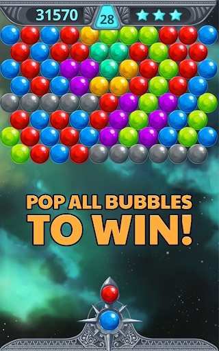 Bubble Shooter Space 2.6 Screenshots 11
