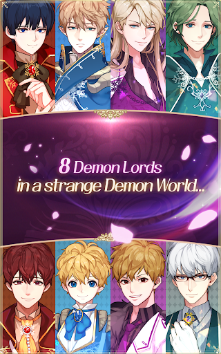 Proposed by a Demon Lord  screenshots 9