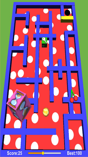 Mini Maze screenshots apkspray 9