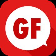 Gluten Free Scanner UK - Coeliac healthy diet  Icon