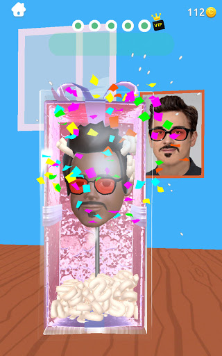 Sculpt people android2mod screenshots 10