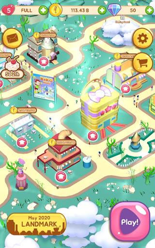 Kiko: Lola Bakery - Puzzle & Idle Store Tycoon  screenshots 11