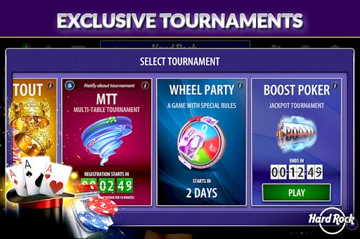 Hard Rock Blackjack & Casino 39.7.0 screenshots 6