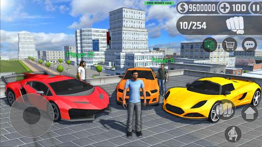 City Freedom online adventures racing with friends  screenshots 3