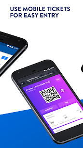 AXS Tickets 4.13.3 Mod APK Updated Android 3