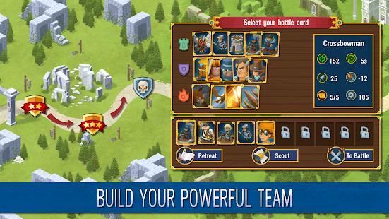 Tower Defense: New Realm TD Mod Apk