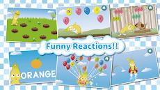 幼児向け無料英語教育アプリでアルファベット学習! ABC Goobeeのおすすめ画像2