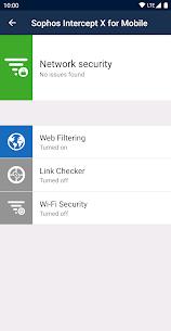 Sophos Intercept X for Mobile Apk Download 3