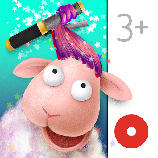 Silly Billy - Hair Salon - Styling Fun for Kids