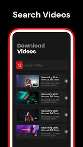 Video Downloader – Download Video Free Apk Download 2021 5