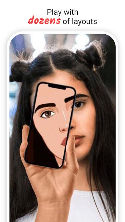 ToonMe - Cartoon yourself photo editor poster 2