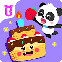 Baby Panda's Food Party Dress Up