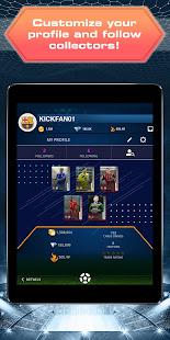 TOPPS® KICK®: Soccer Card Trader